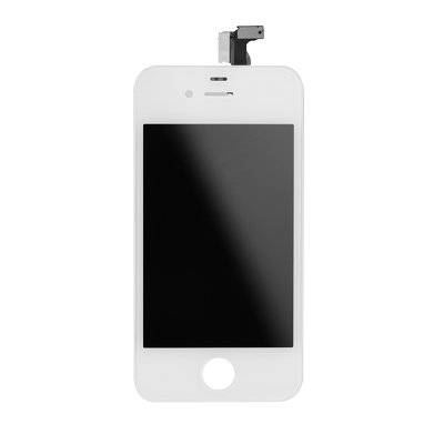 DISPLAY Iphone 6 con TOUCH SCREEN bianco Grade AAA++Matrice Lg -Sharp Kingwo