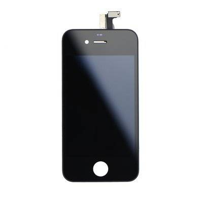 DISPLAY Iphone 6plus con TOUCH SCREEN nero Grade AAA++Matrice Lg -Sharp Kingwo