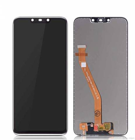 LCD Display Mate 20 LITE senza Frame nero
