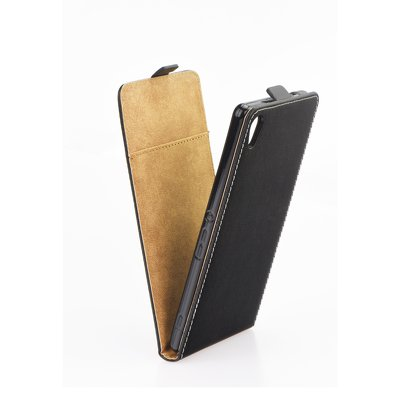 SLIM Flexi Fresh VERTICAL CASE - SON Xperia XA Ultra