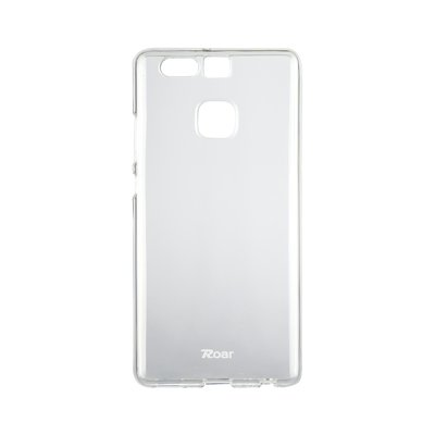 Jelly Case Roar - HUAWEI P9 transparent
