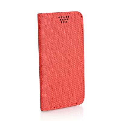 Leather Case Smart Book Universal 4,0 - 4,5