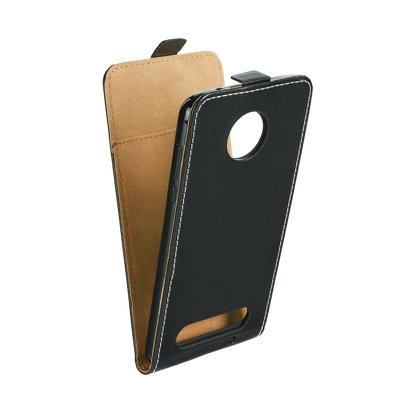 SLIM FLEXI Fresh VERTICAL CASE - Moto Z2 Play
