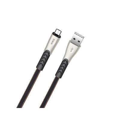 HOCO cavo USB Superior speed Micro USB U48 nero