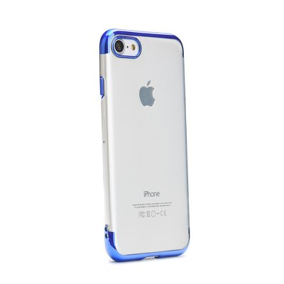 Forcell NEW ELECTRO Case HUA Mate 20 Lite azzurro