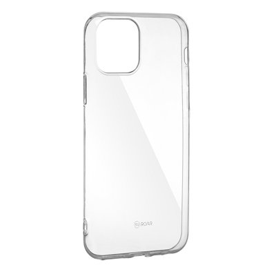 Jelly Case Roar - per Samsung Galaxy Xcover PRO transparent