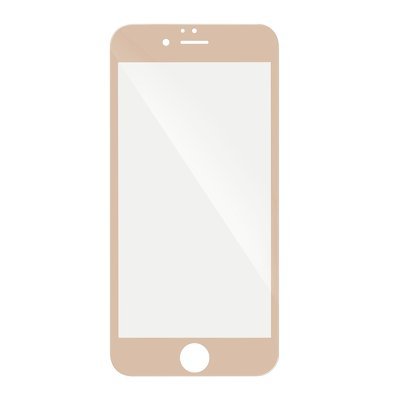 5D Full Glue Tempered Glass - APP IPHO 6G/6S PLUS oro
