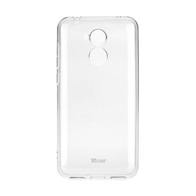 Jelly Case Roar - HUAWEI Honor 6A / 6A Pro transparent