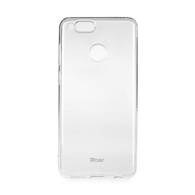 Jelly Case Roar - HUAWEI Honor 7X transparent