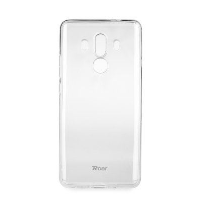 Jelly Case Roar - HUAWEI Mate 10 Pro transparent