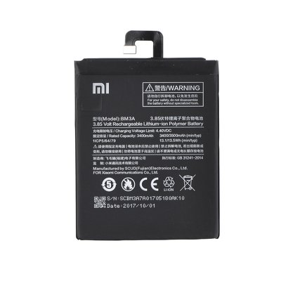 Originale batteria Xiaomi BM3A (Redmin Note 3)