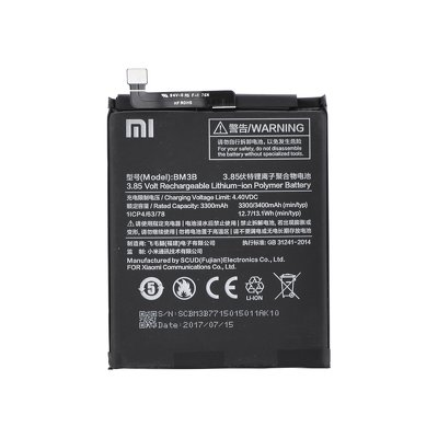 Batteria originale Xiaomi BM3B (Mi Mix 2)