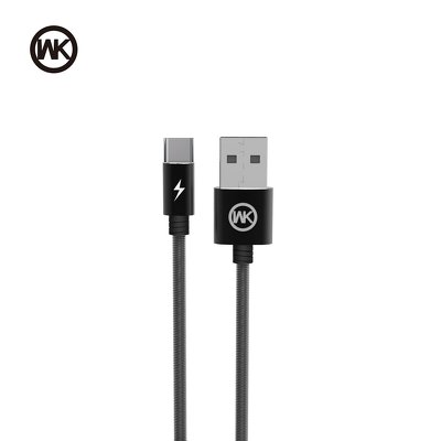 WK-Design cavo  USB Monkey WDC-013 Type C nero BOX