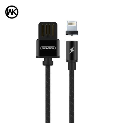 WK-Design cavo USB magnetico Lightning Apple WDC-046