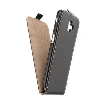 SLIM Flexi Fresh VERTICAL CASE - SAM J6+ ( J6 Plus )