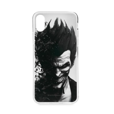 Case with licence IPHO X Joker (002)