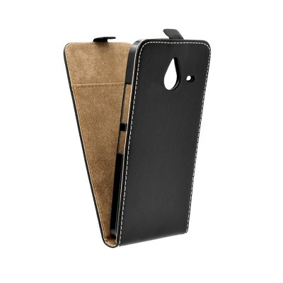 SLIM Flexi Fresh VERTICAL CASE - MICR Lumia 640XL