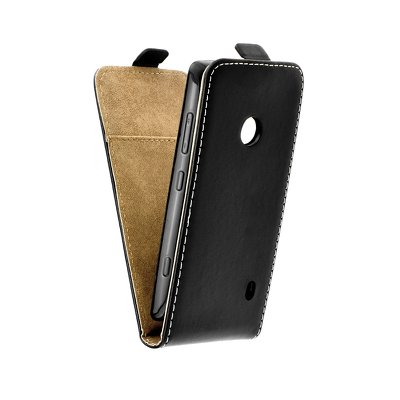 SLIM Flexi Fresh VERTICAL CASE  - NOK Lumia 520/525