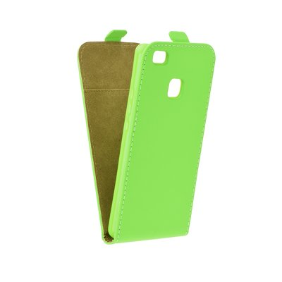 SLIM Flexi Fresh VERTICAL CASE - Huawei P9 Lite  Limone