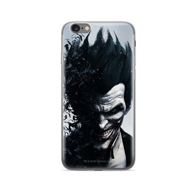 Case with licence SAM Galaxy A10 Joker grey 002