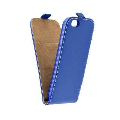 SLIM FLEXI Fresh VERTICAL CASE - IPHONE 6/6S blu