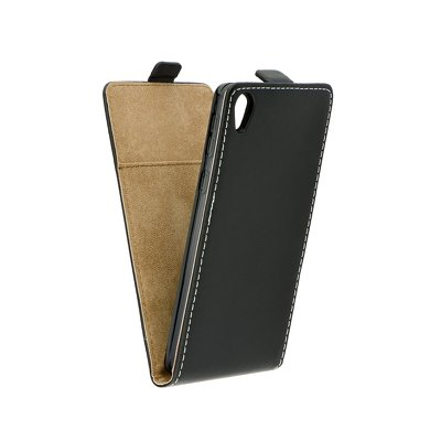 SLIM FLEXI Fresh VERTICAL CASE - SON Xperia E5