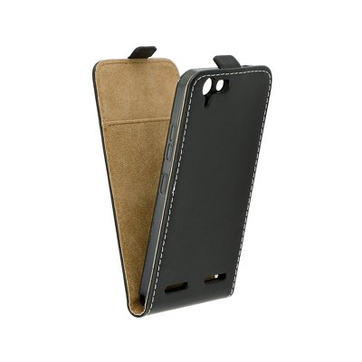 SLIM Flexi Fresh VERTICAL CASE - Lenovo K5/K5 Plus