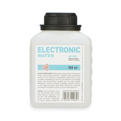 ADR - Electronic Water 500 ml