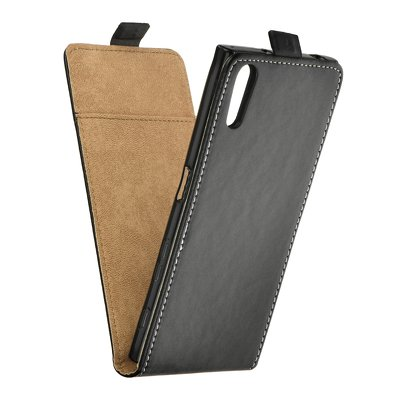 SLIM Flexi Fresh VERTICAL CASE - SON Xperia XZs