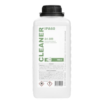 Cleaner IPA 60 1L