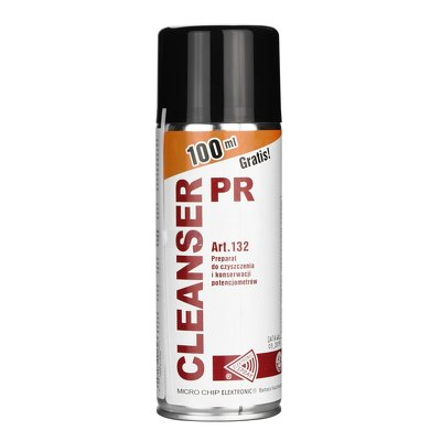 Cleanser PR 400 ml SPRAY