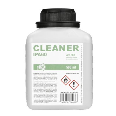 Cleaner IPA 60 500 ml
