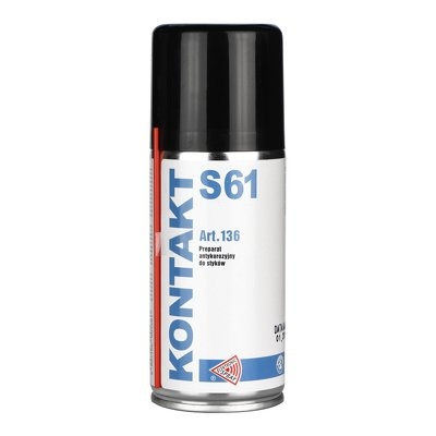 CONTACT SPRAY S 61 150 ml