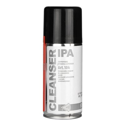 CLEANSER IPA 150 ml SPRAY