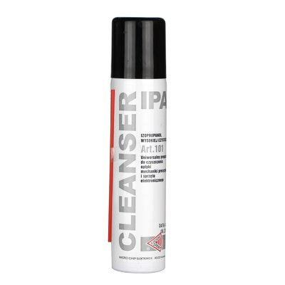 CLEANSER IPA 100 ml SPRAY